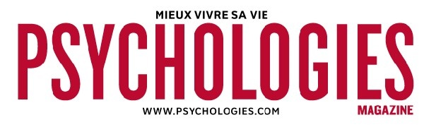 Illustration : Florence Escaravage interviewée par Psychologies